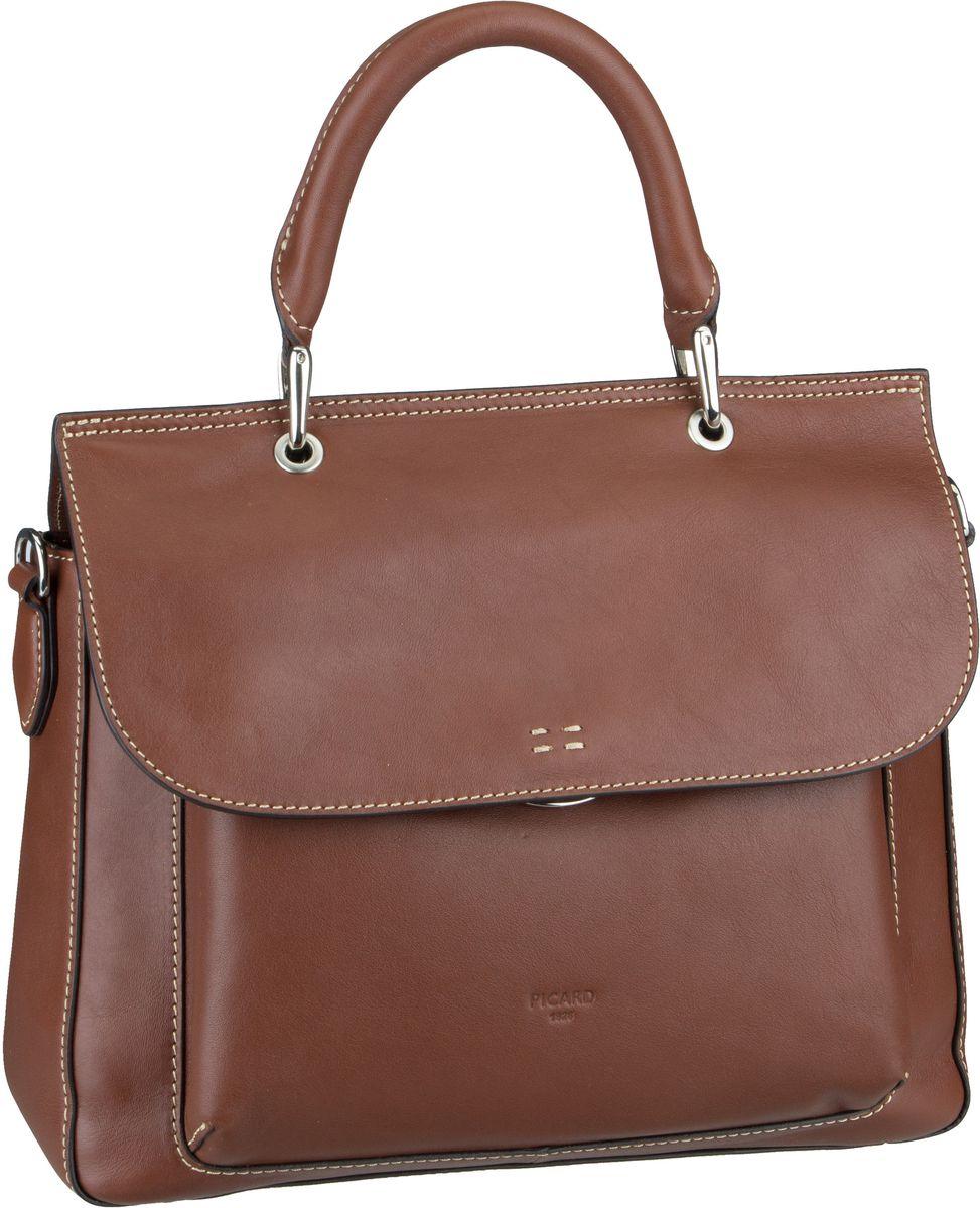 Handtasche Kamilia 9297 Whisky