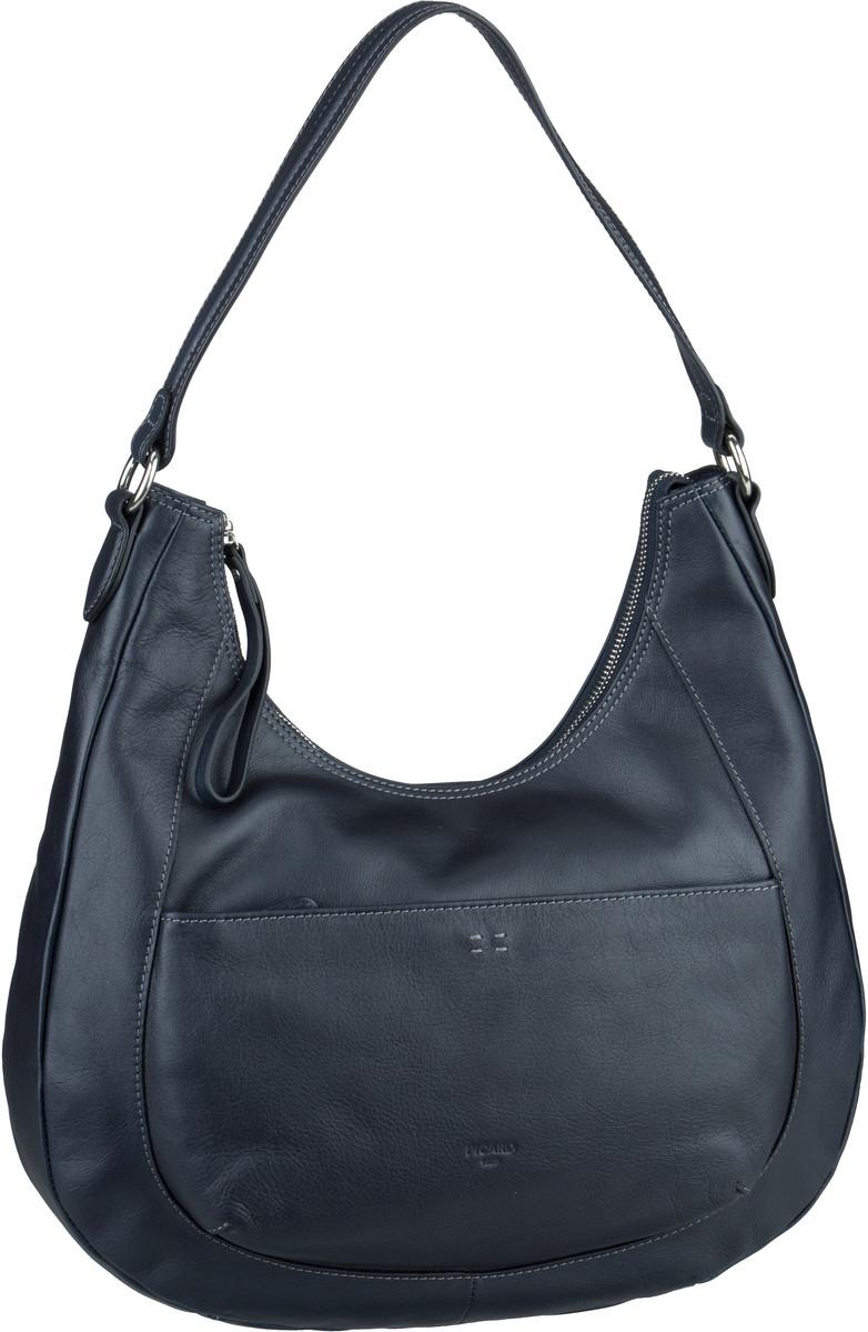 Handtasche Kamilia 9300 Ozean