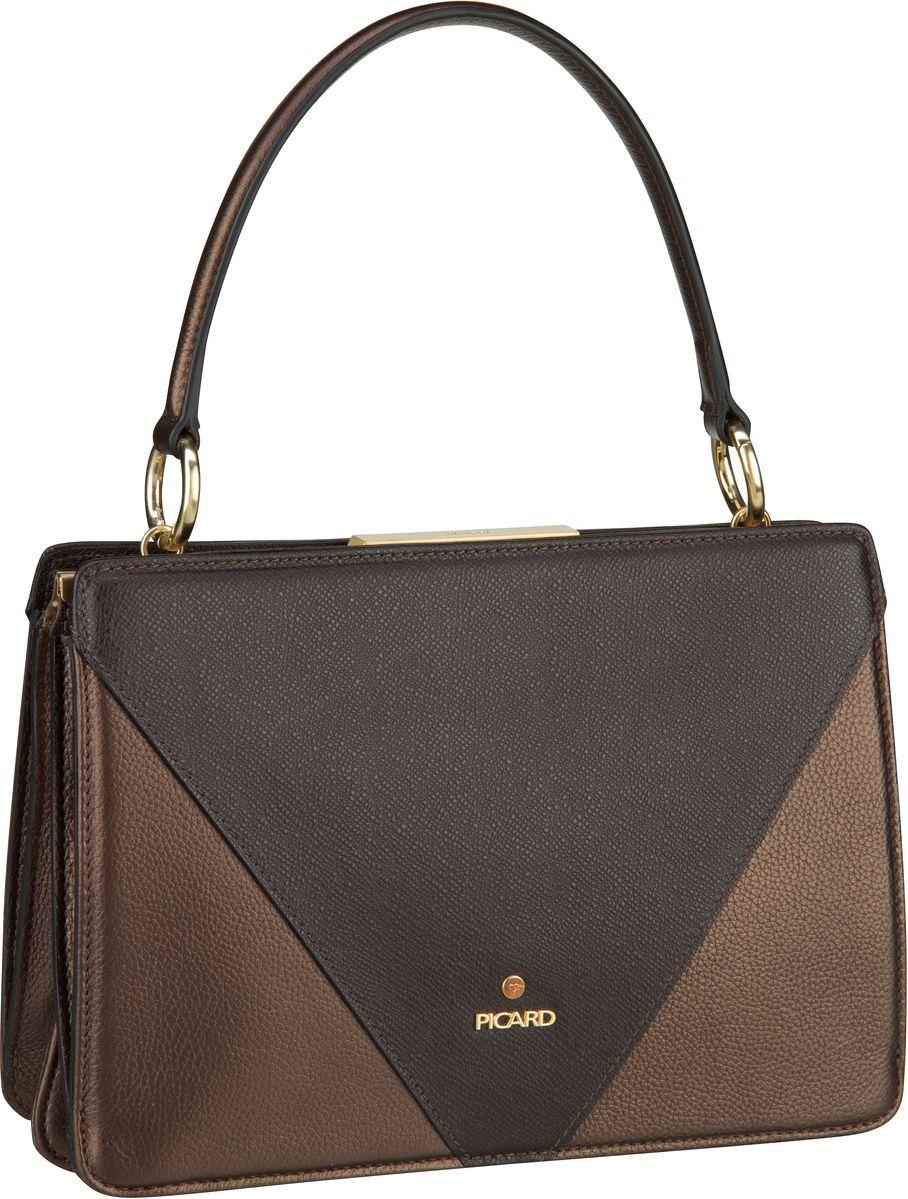 Handtasche Since 9311 Cafe/Kombi