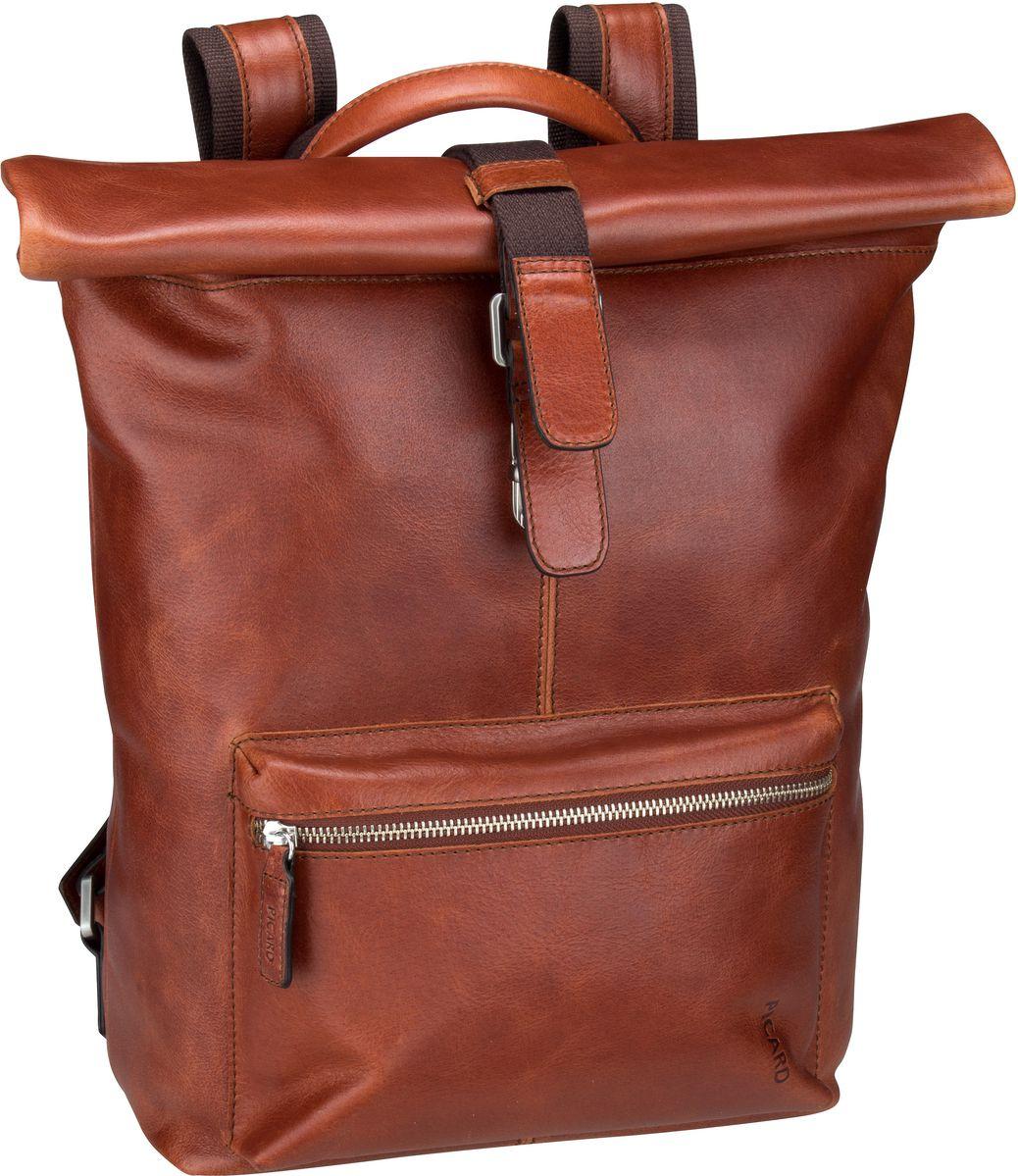 Rucksack / Daypack Buddy 4758 Cognac