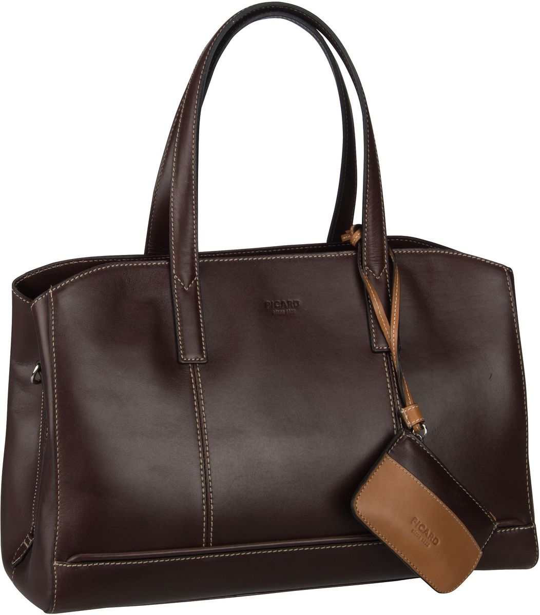 Handtasche Companion 4723 Cafe