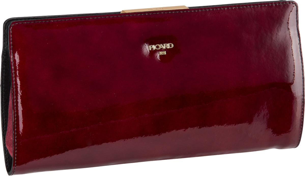 Handtaschen für Frauen - Picard Handtasche Match 4721 Vino  - Onlineshop Taschenkaufhaus