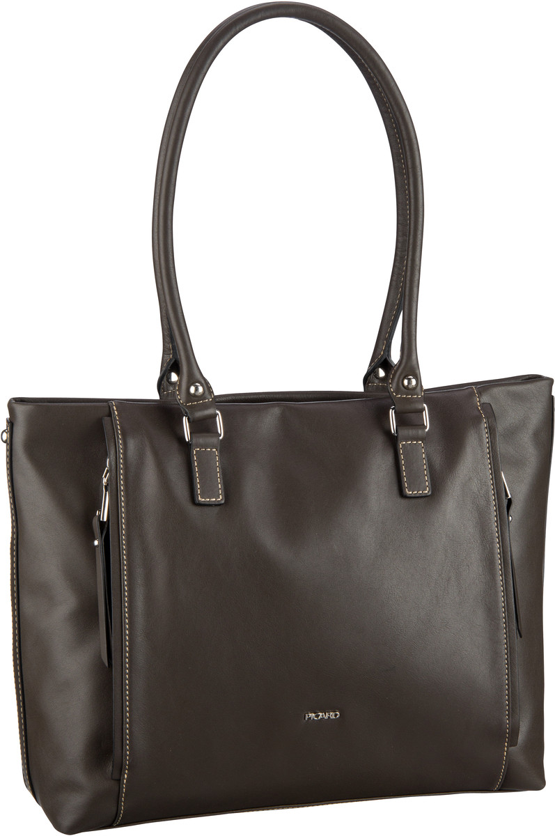 Handtasche Dashing 9309 Taupe