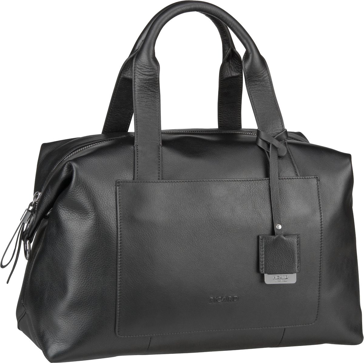 Handtasche Mellow 9303 Schwarz
