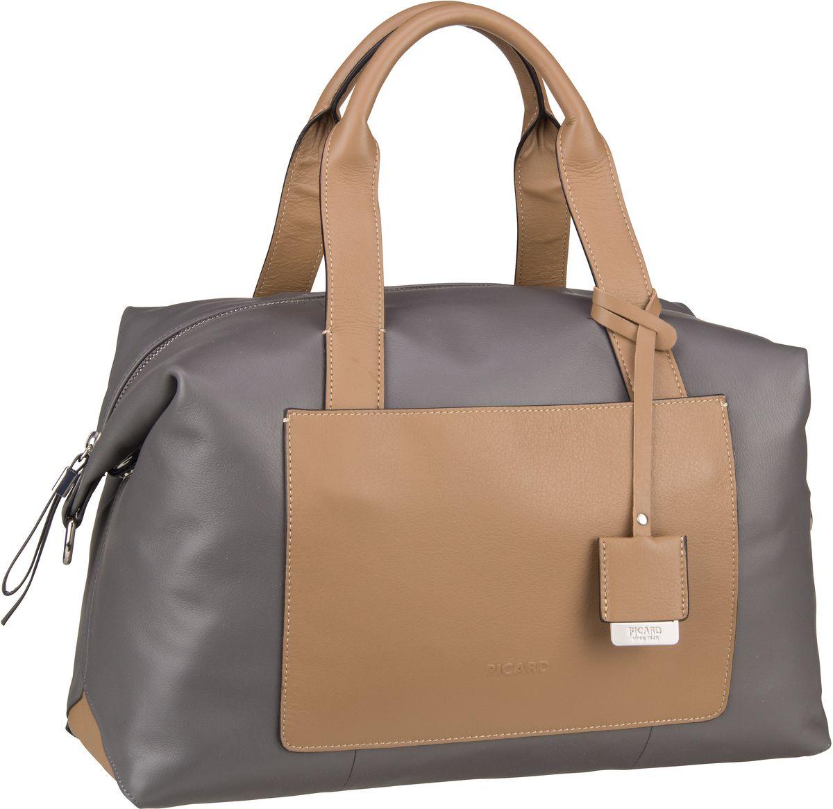 Handtasche Mellow 9303 Wal/Kombi