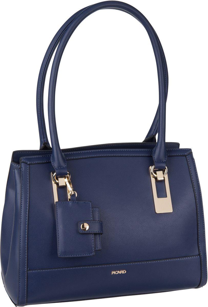 Handtasche Missis 2575 Navy
