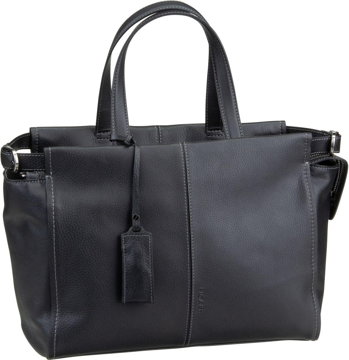 Handtasche Enjoy 9362 Schwarz