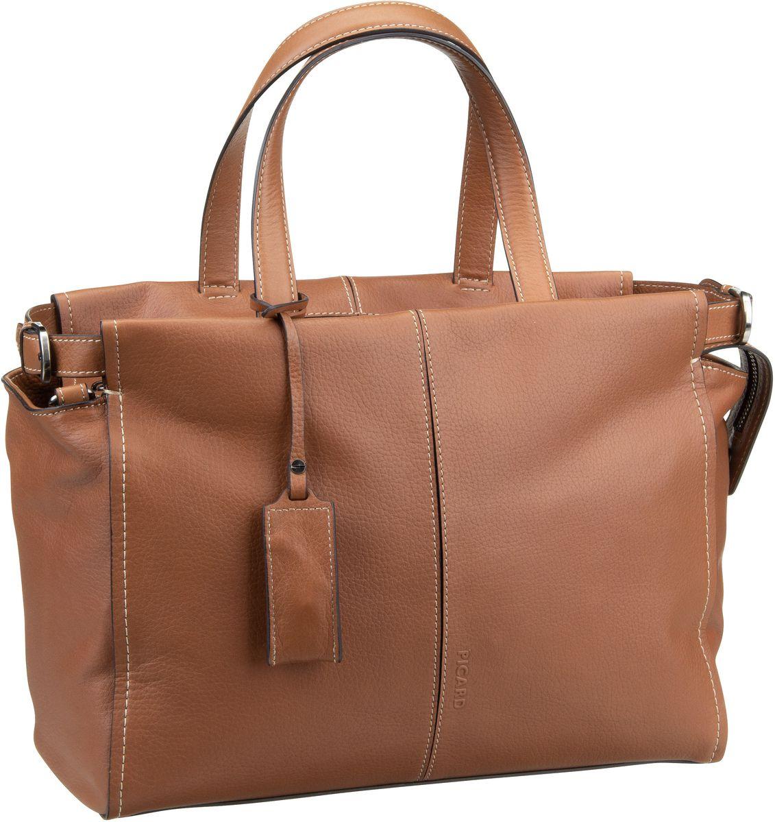 Picard Handtasche Enjoy 9362 Cognac