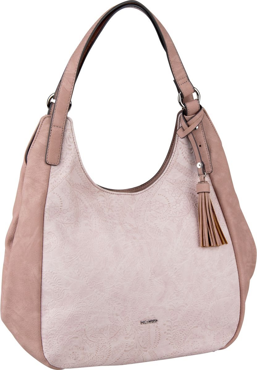 Handtasche Stephanie 2587 Powder