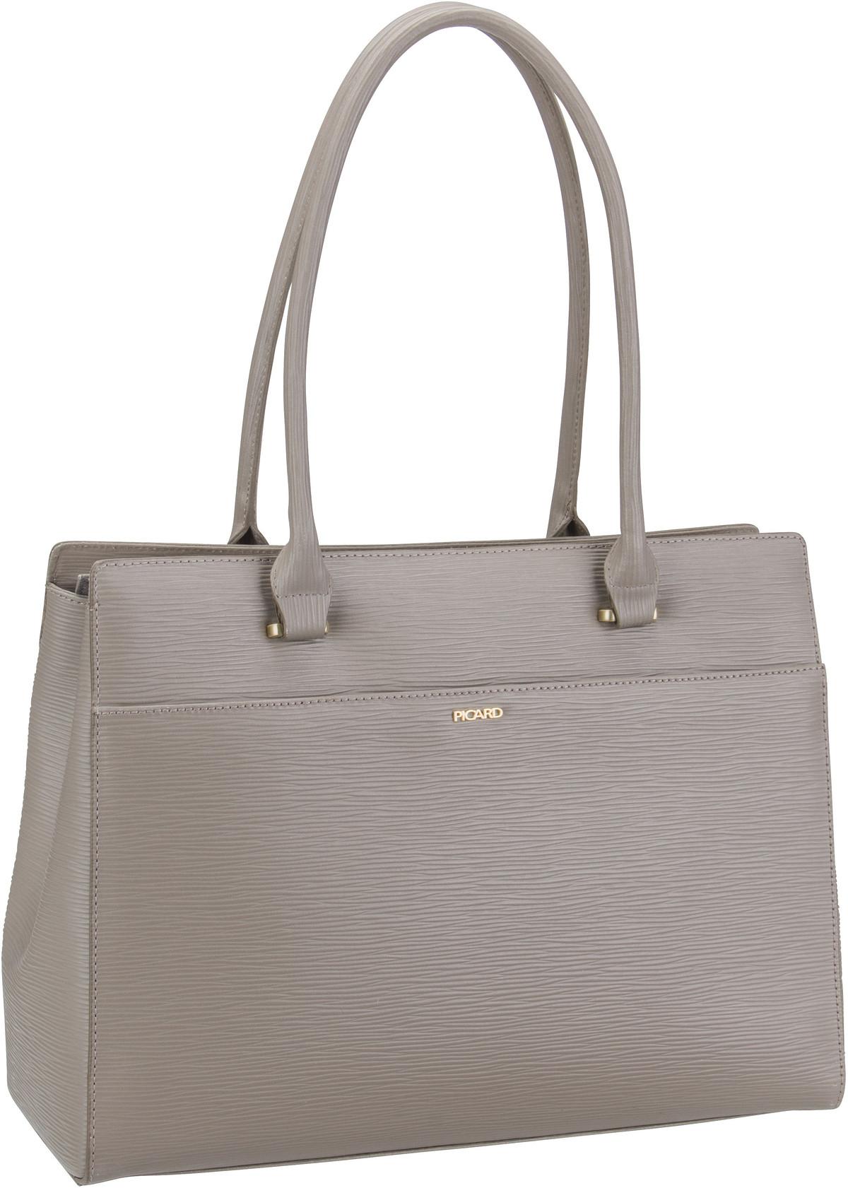 Handtasche Vanity 4830 Cement