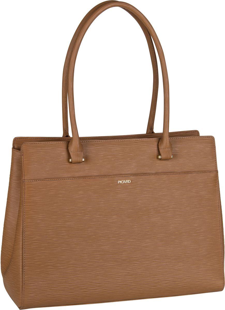 Handtasche Vanity 4830 Natur
