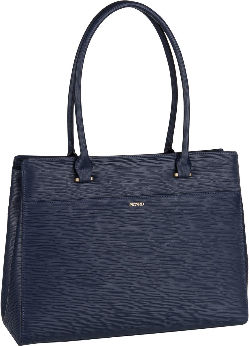 Handtasche Vanity 4830 Navy