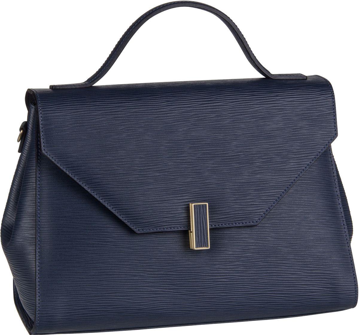 Handtasche Vanity 4832 Navy