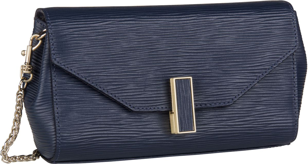 Handtasche Vanity 4835 Navy