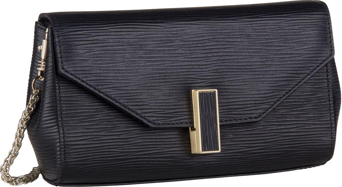 Handtasche Vanity 4835 Schwarz