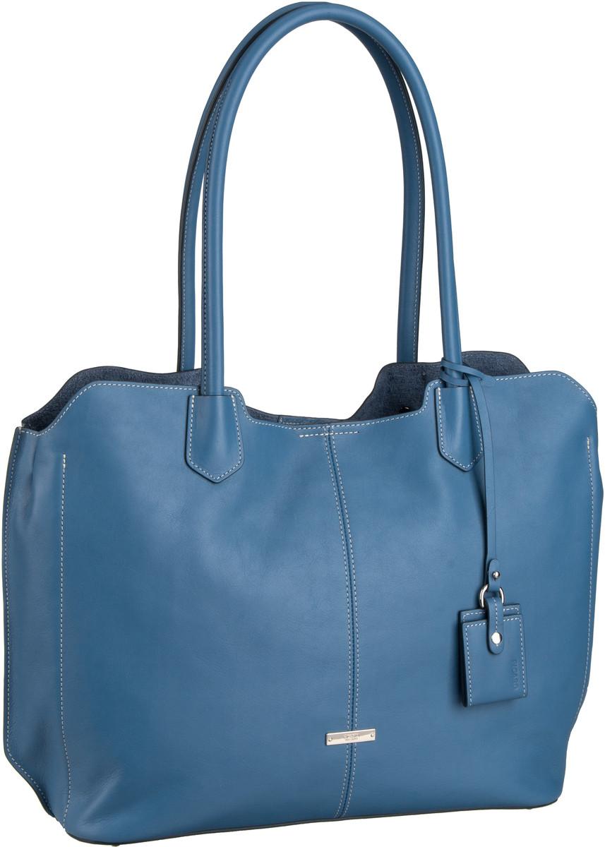 Handtasche Denise 9354 Blue