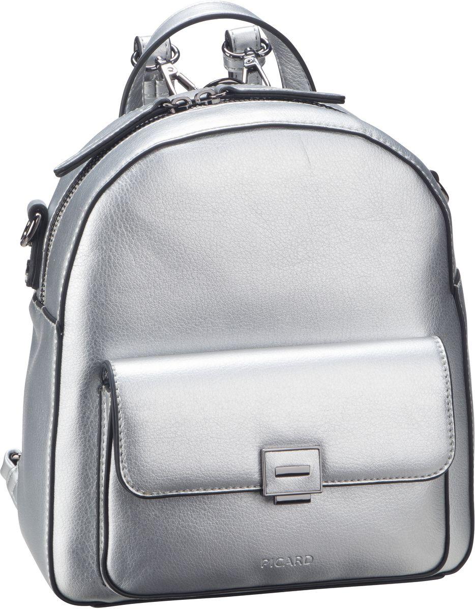 Rucksack / Daypack Lollipop 2599 Silber
