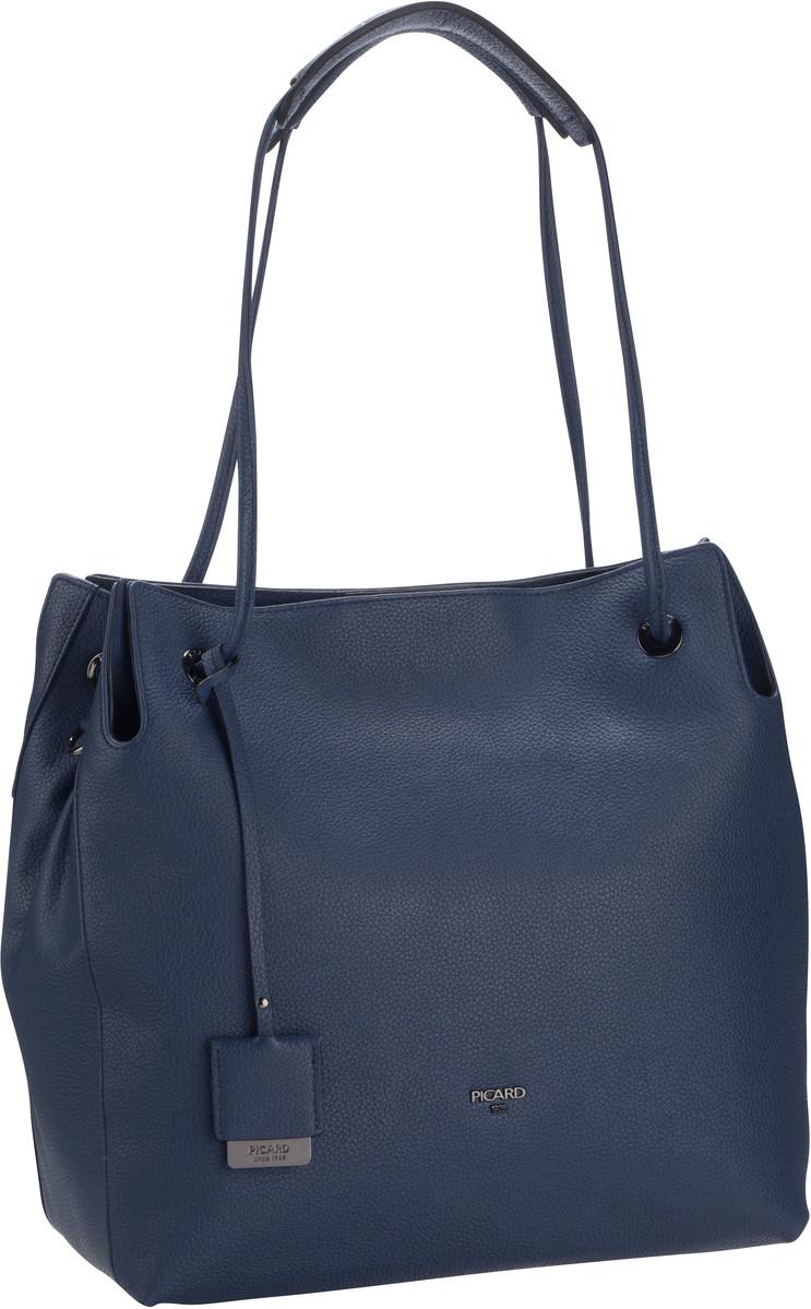 Handtasche OMG 9380 Jeans