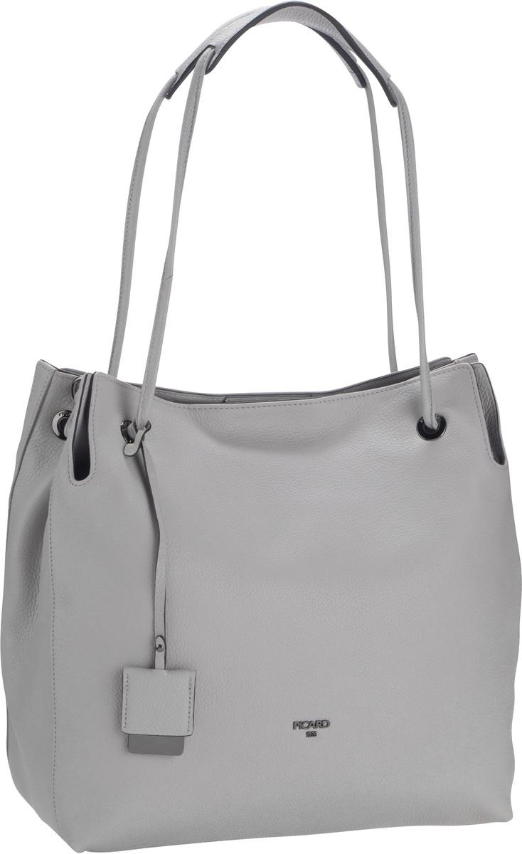 Handtasche OMG 9380 Kiesel