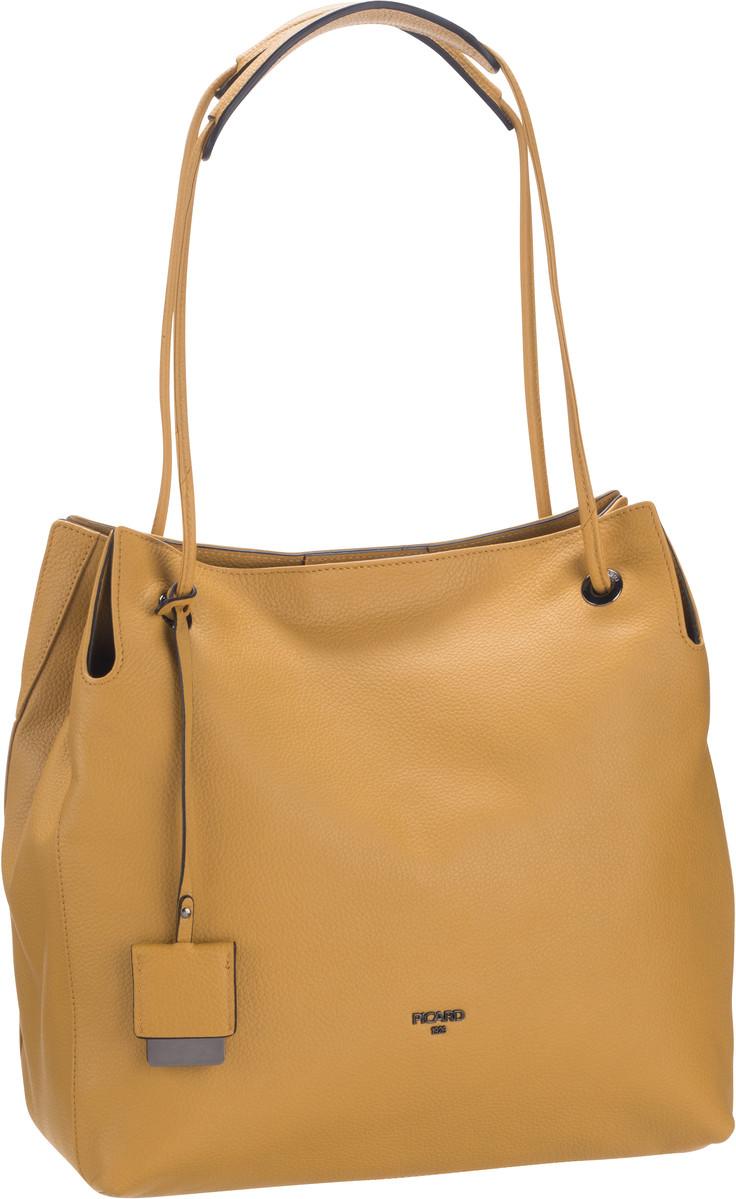 Handtasche OMG 9380 Safran
