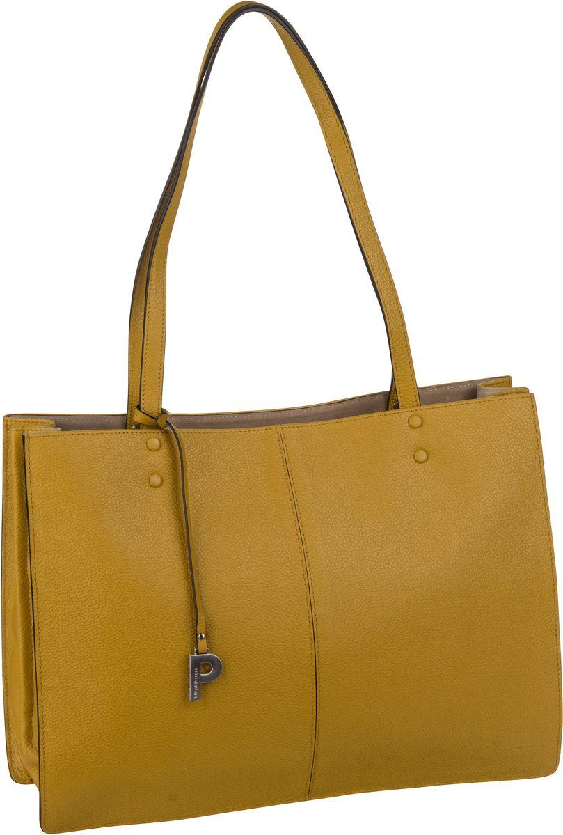 Handtasche Parisienne 9395 Safran