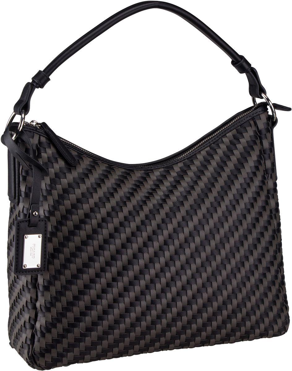 Handtasche Cheeta 2701 Charcoal