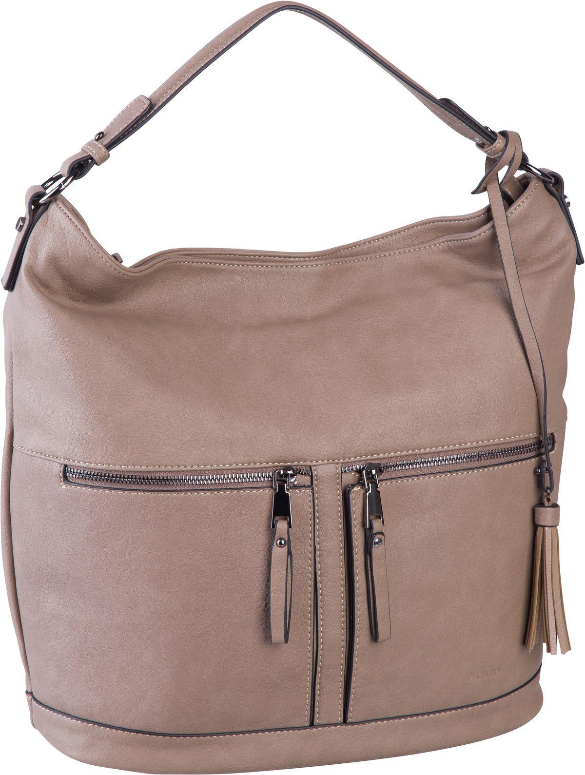 Handtasche Mellow 2742 Nougat