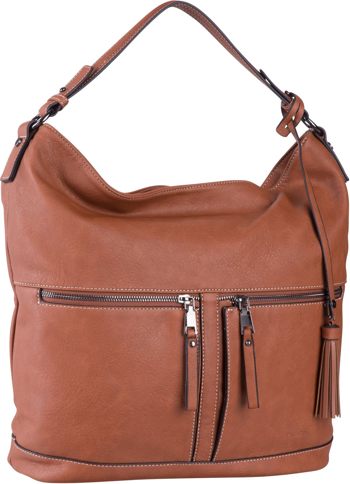 Handtasche Mellow 2742 Whisky