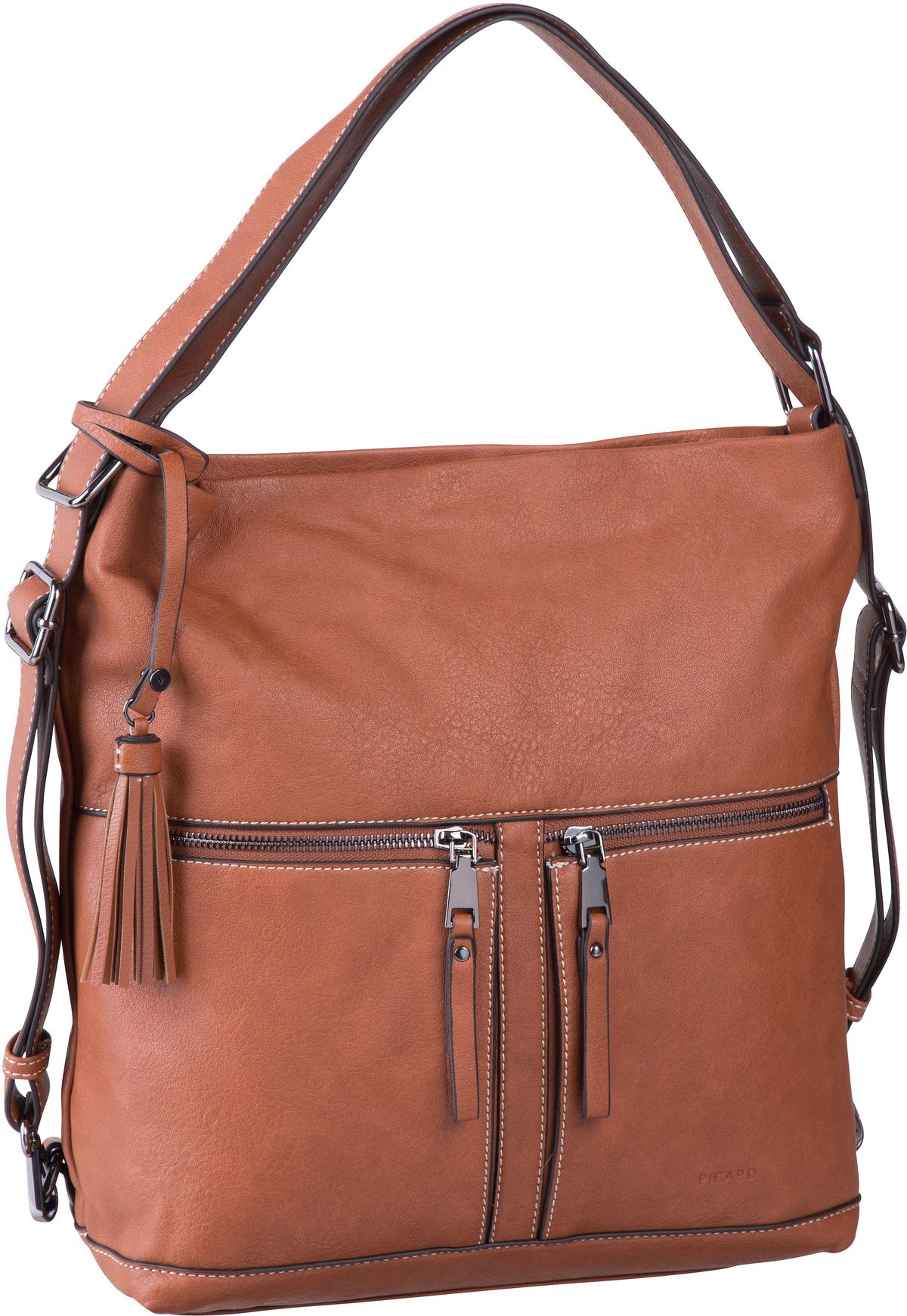 Handtasche Mellow 2745 Whisky