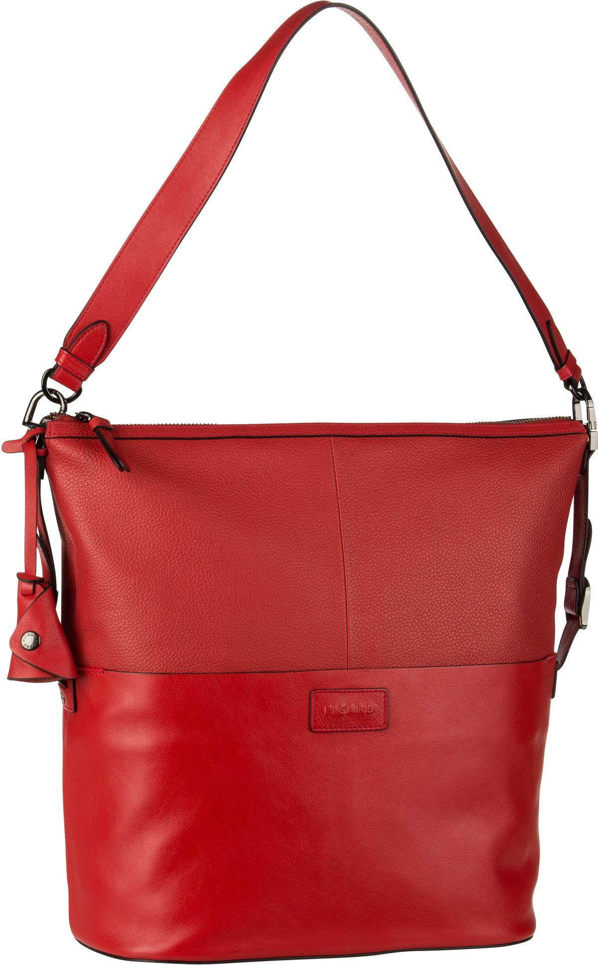 Handtasche Rendezvous 9541 Lipstick