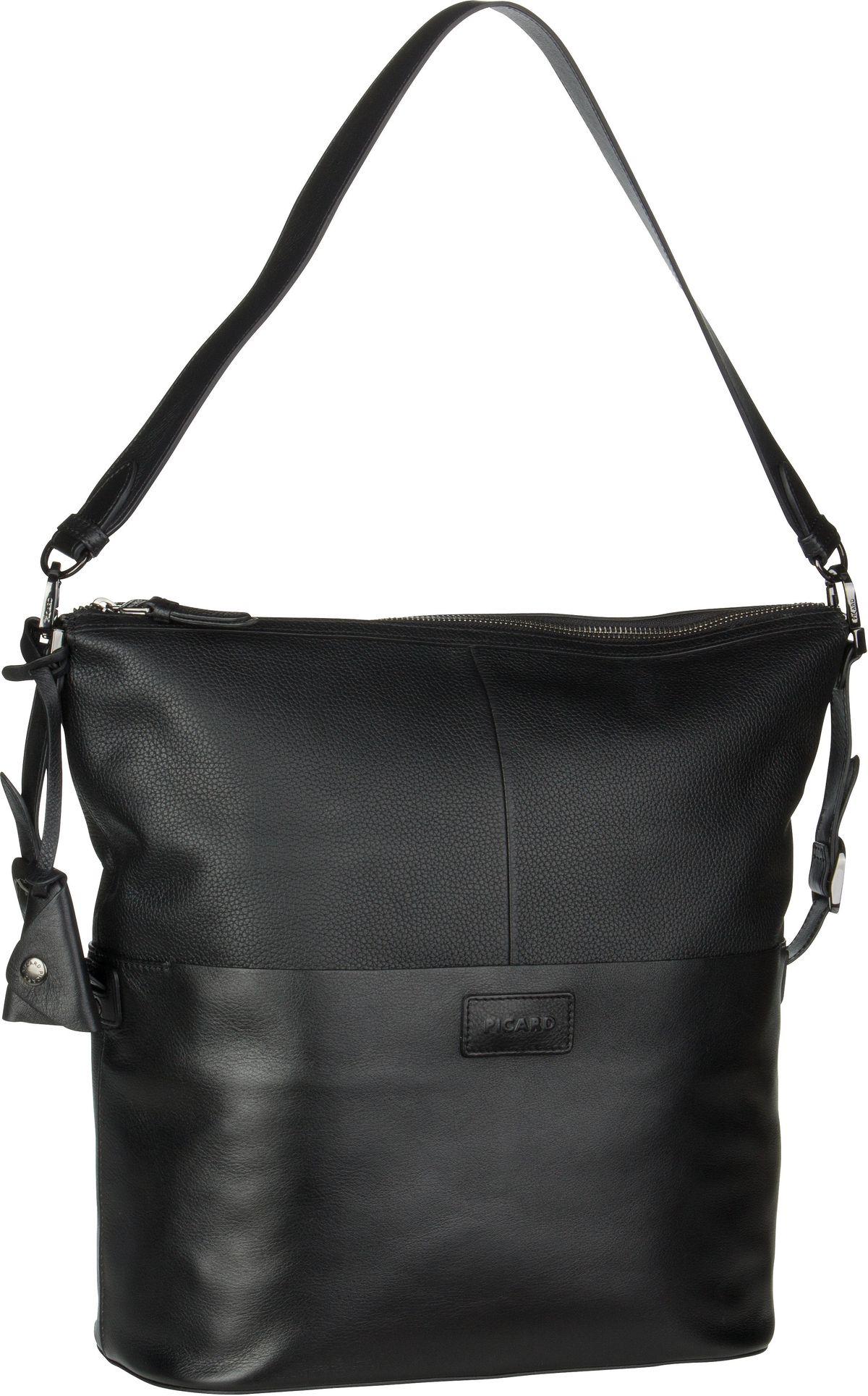 Handtasche Rendezvous 9541 Schwarz