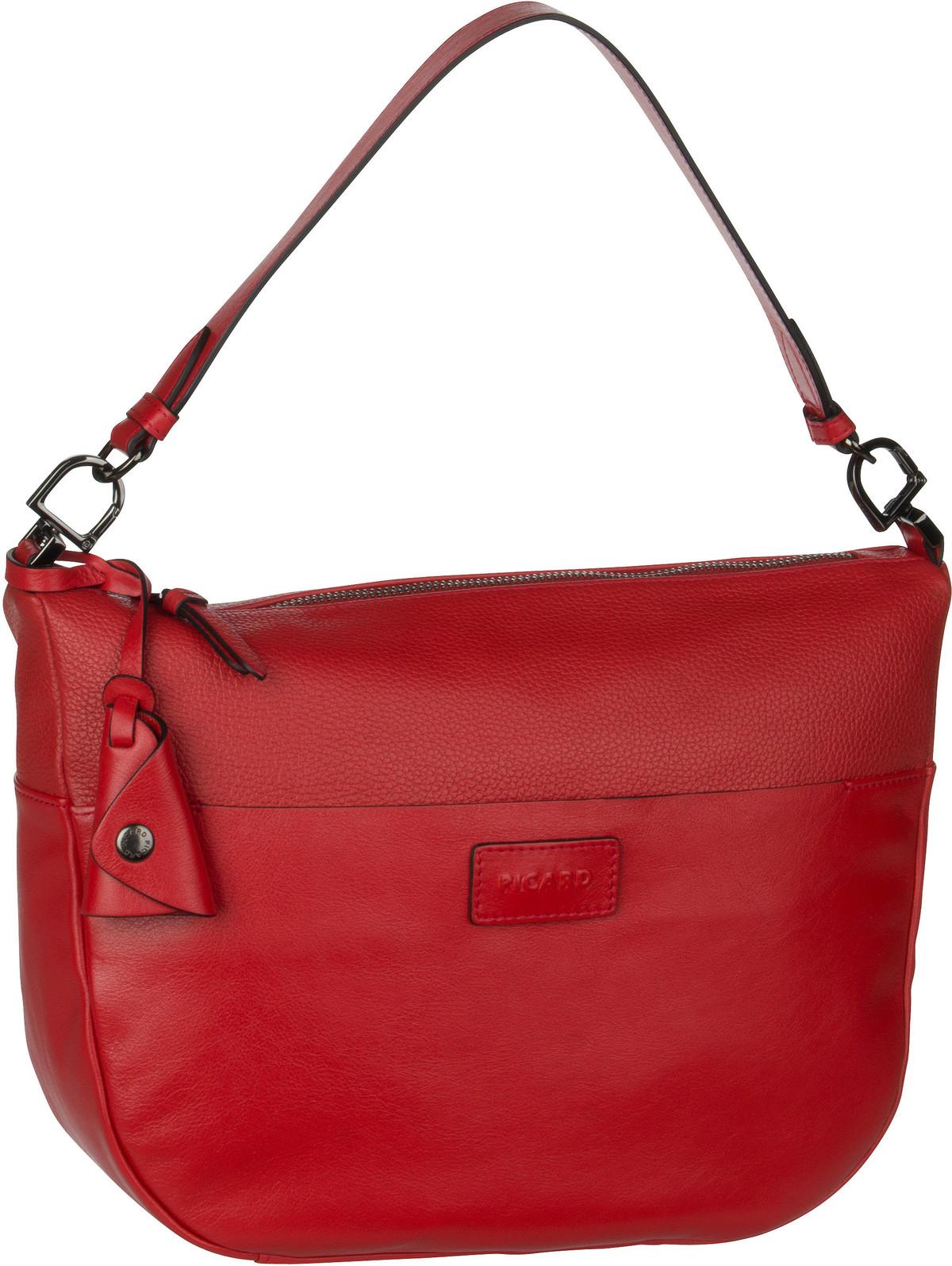 Handtasche Rendezvous 9543 Lipstick