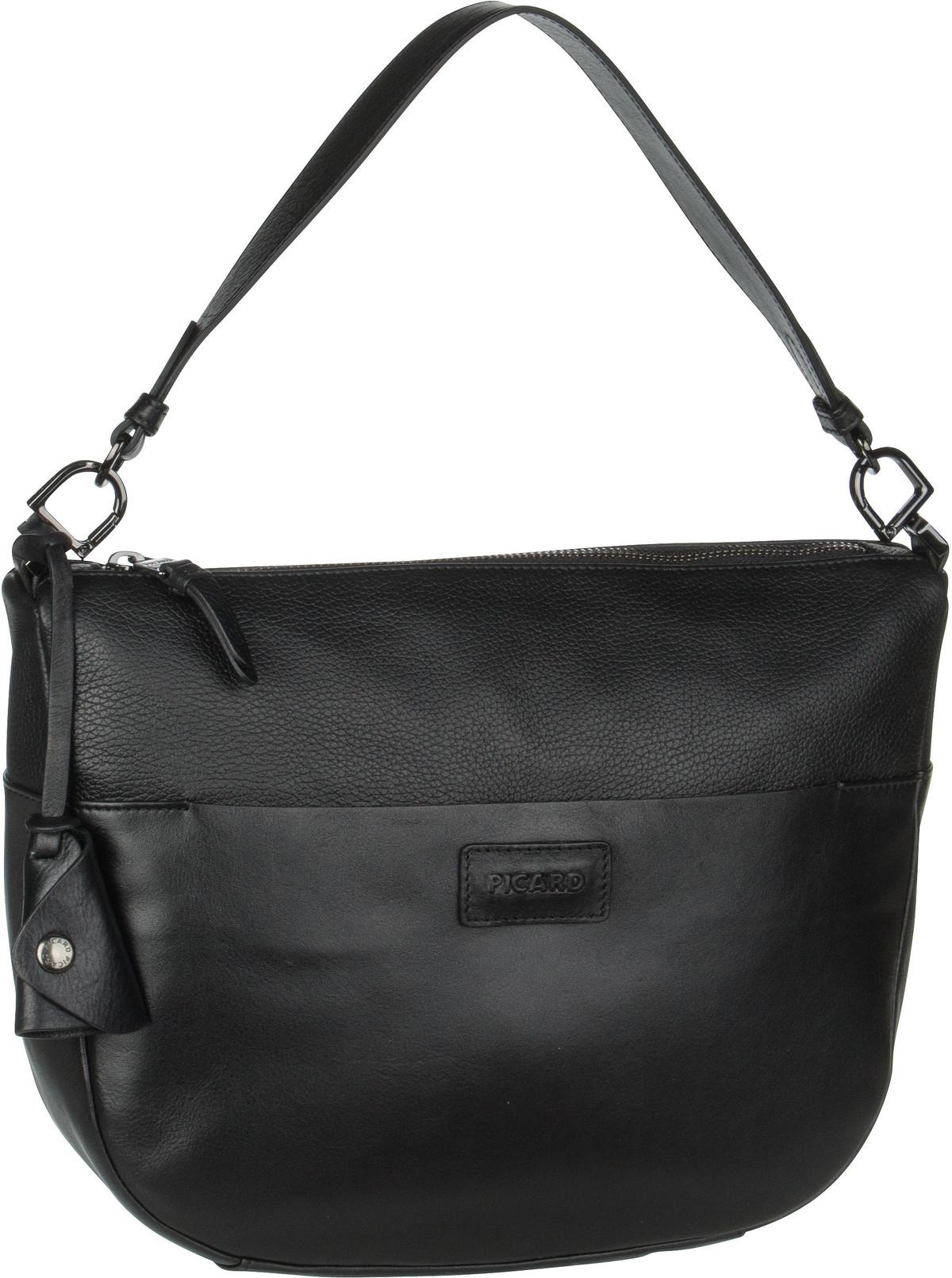 Handtasche Rendezvous 9543 Schwarz