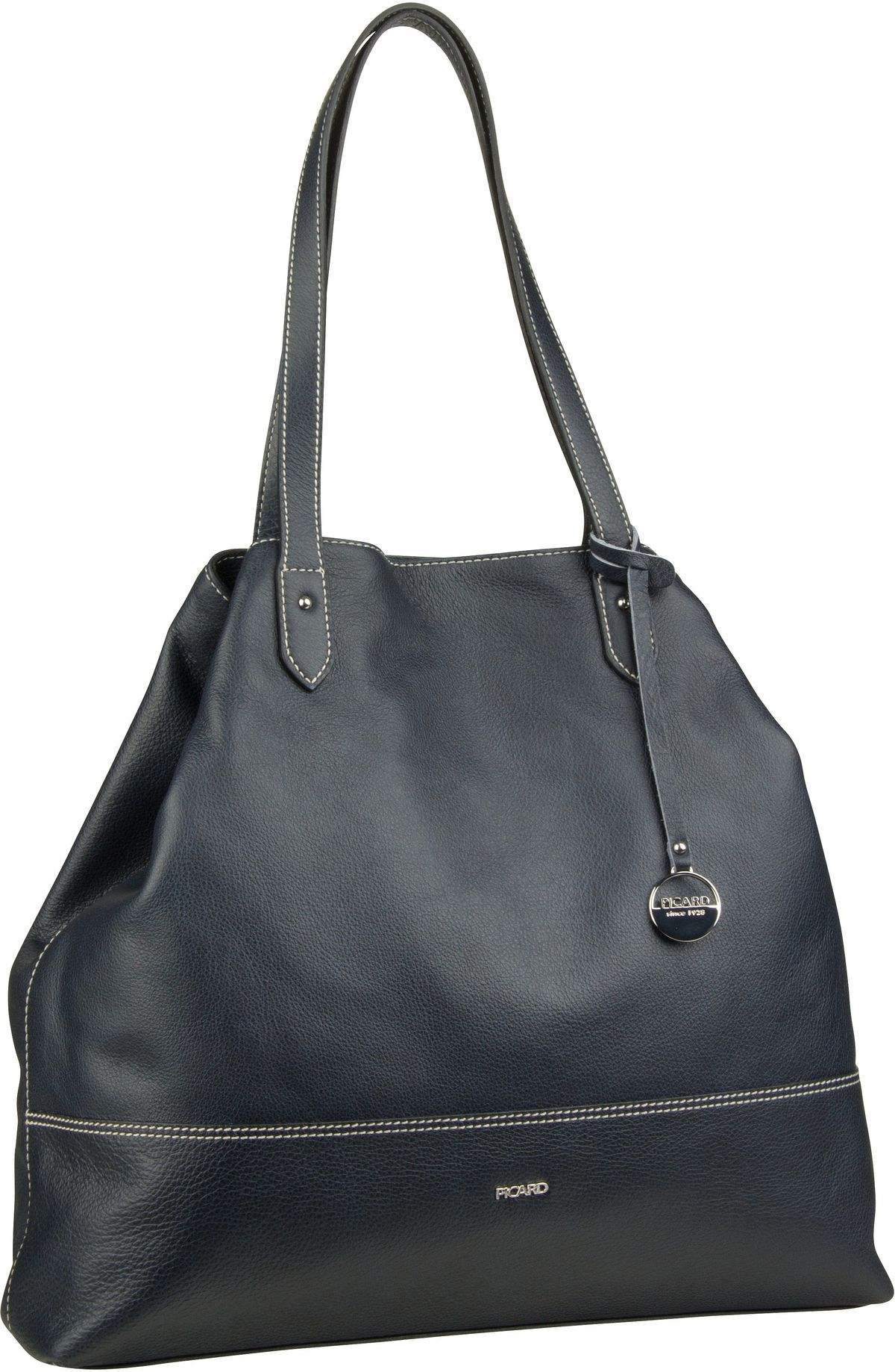 Handtasche Field 4867 Jeans
