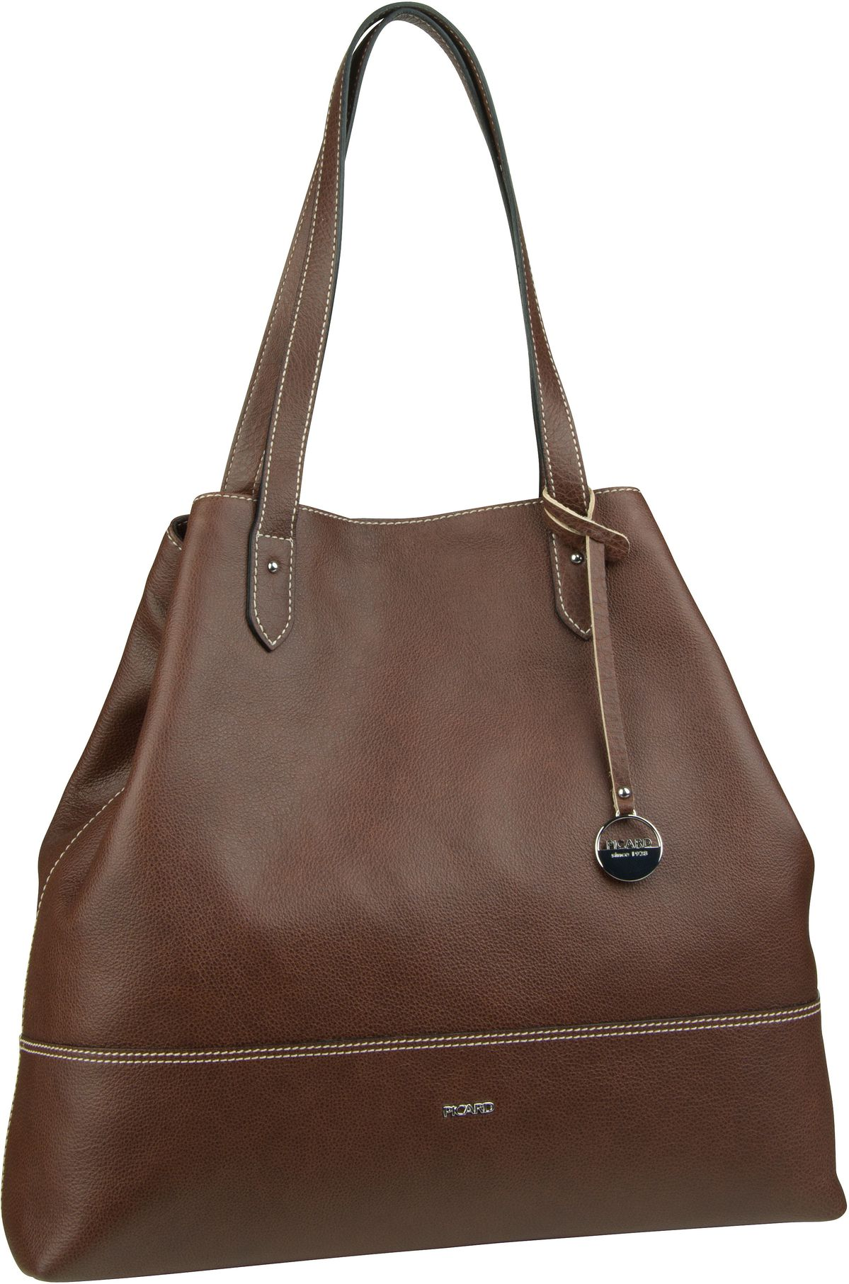 Handtasche Field 4867 Whisky