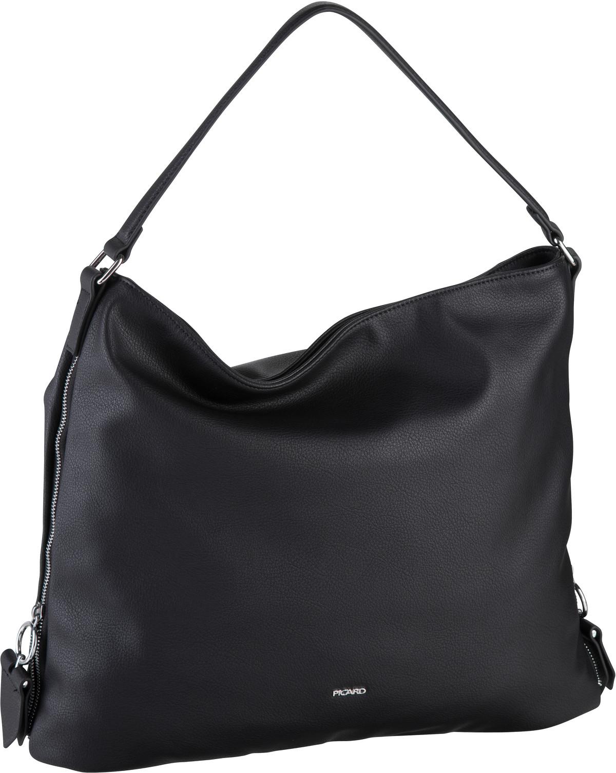 Handtasche Senses 2746 Schwarz/Kombi