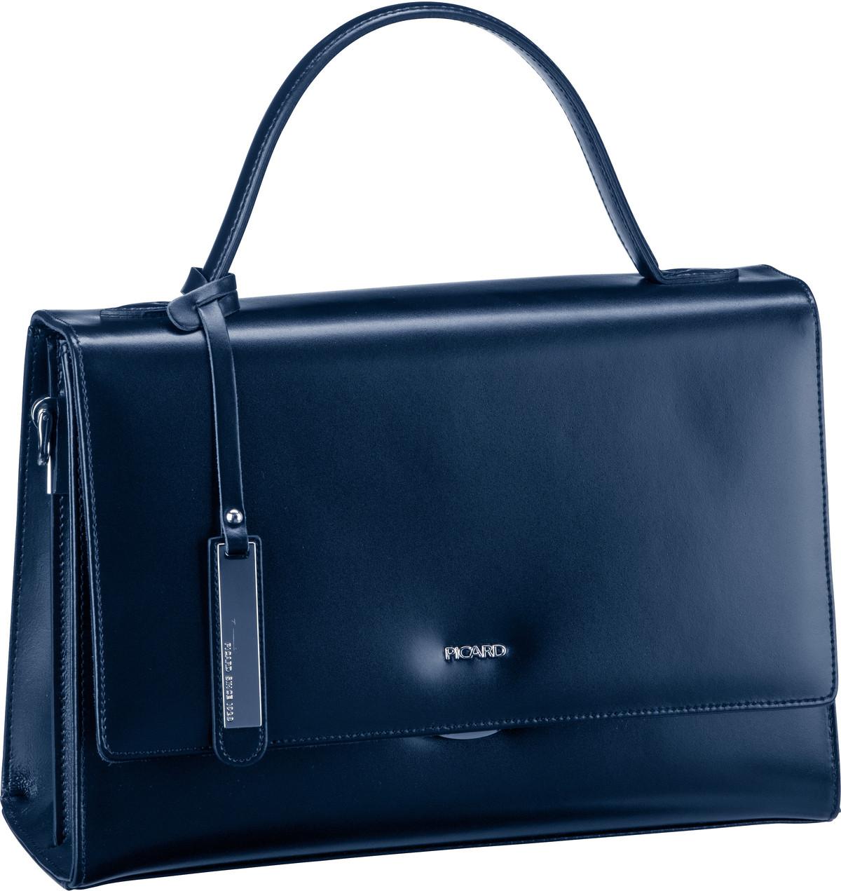 Handtasche Berlin 4870 Ozean