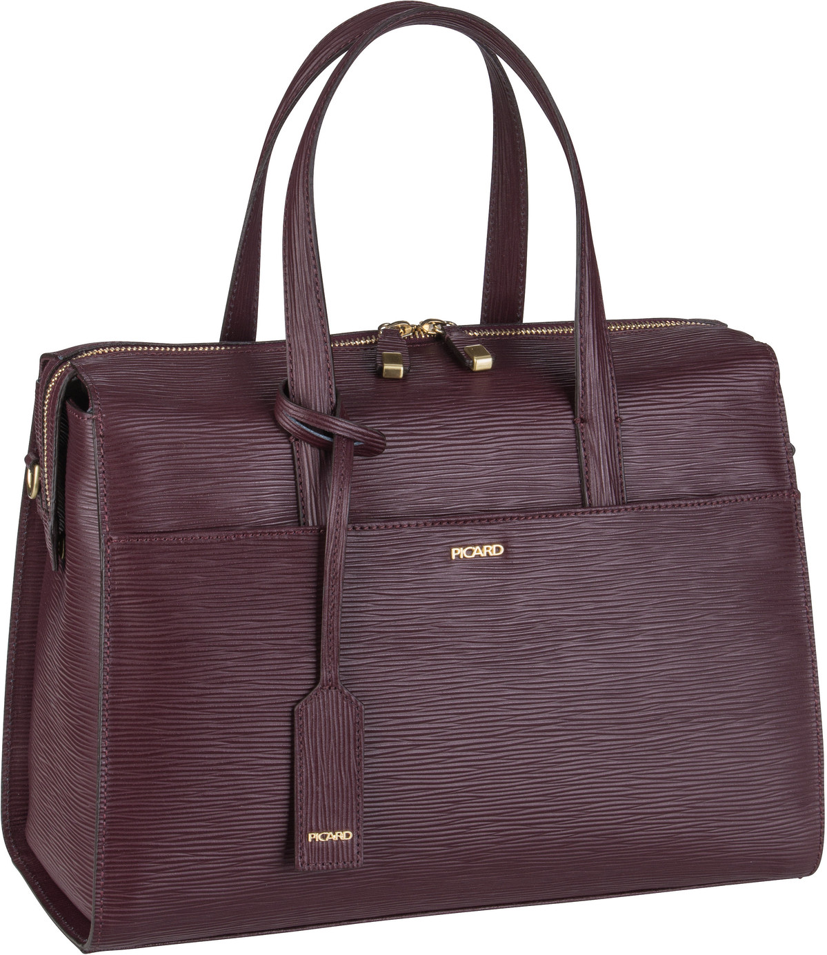 Handtasche Vanity 4831 Vino