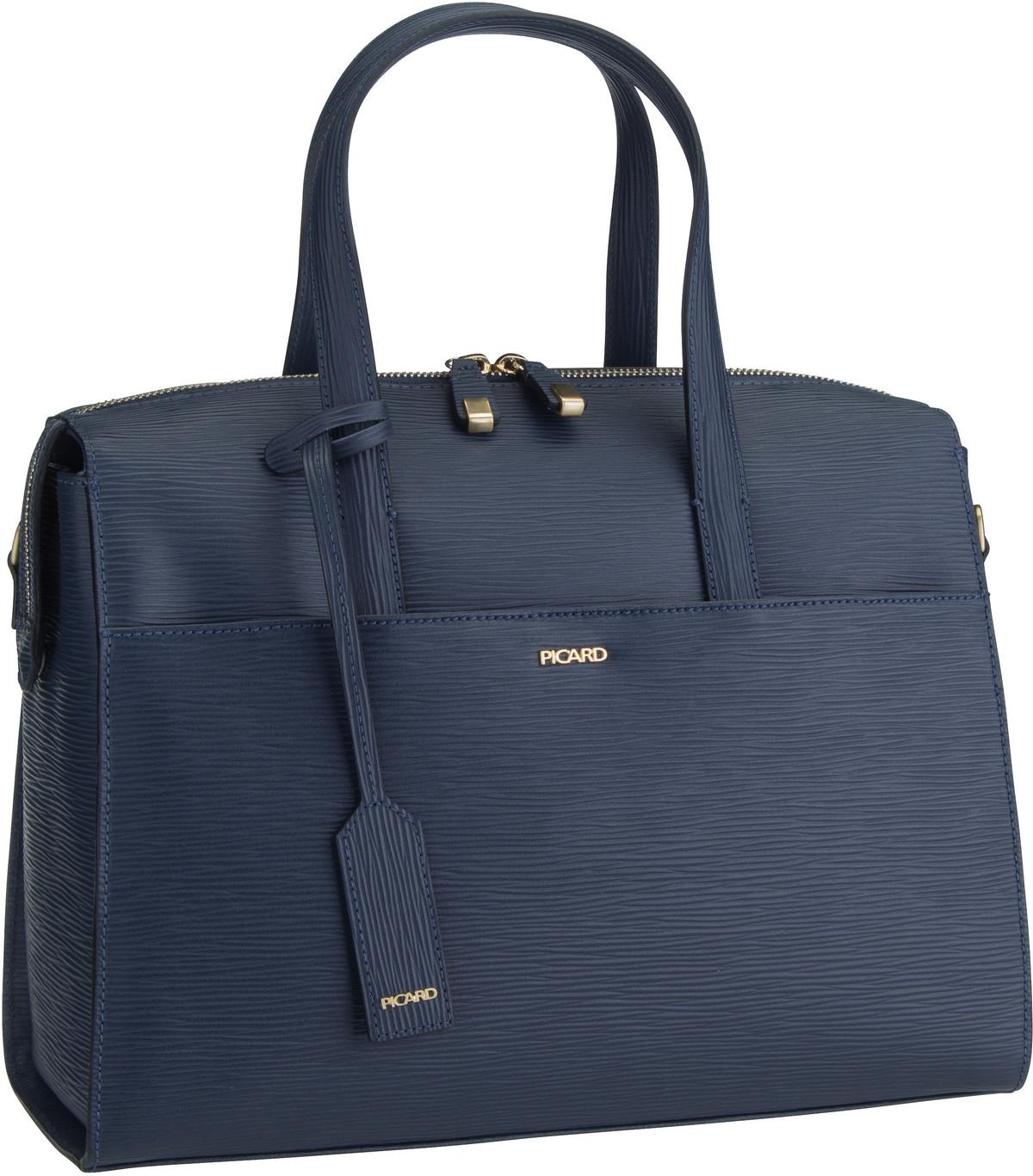 Handtasche Vanity 4831 Navy