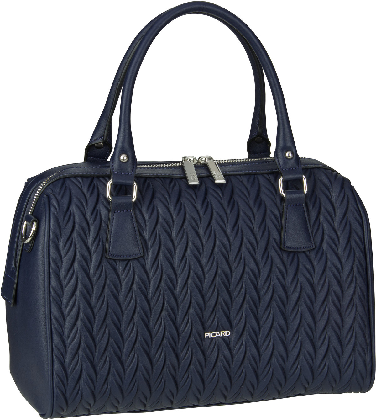Handtasche Braid 2694 Darknight