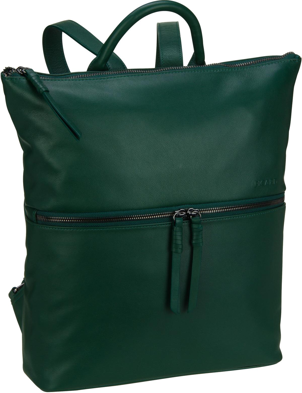 Rucksack / Daypack ZipZip 9568 Pinegreen