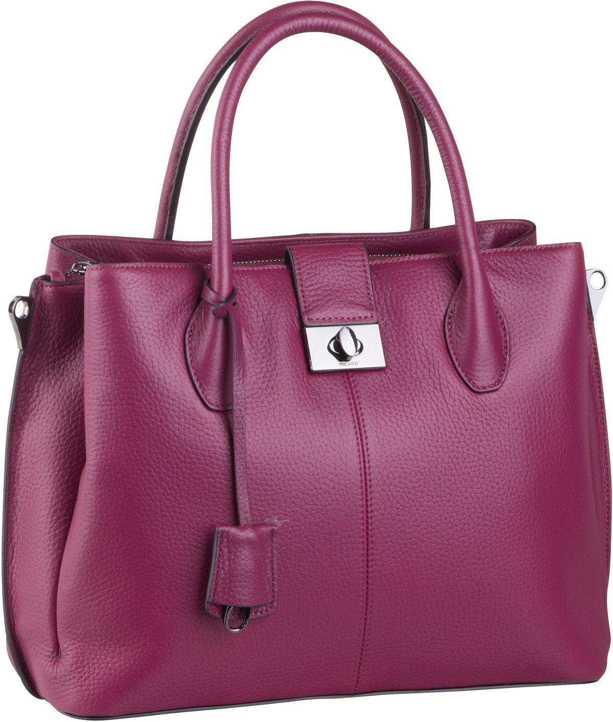 Handtasche Prime 9569 Berry