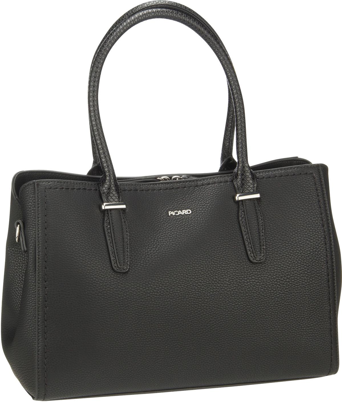 Handtasche Classy 2770 Schwarz