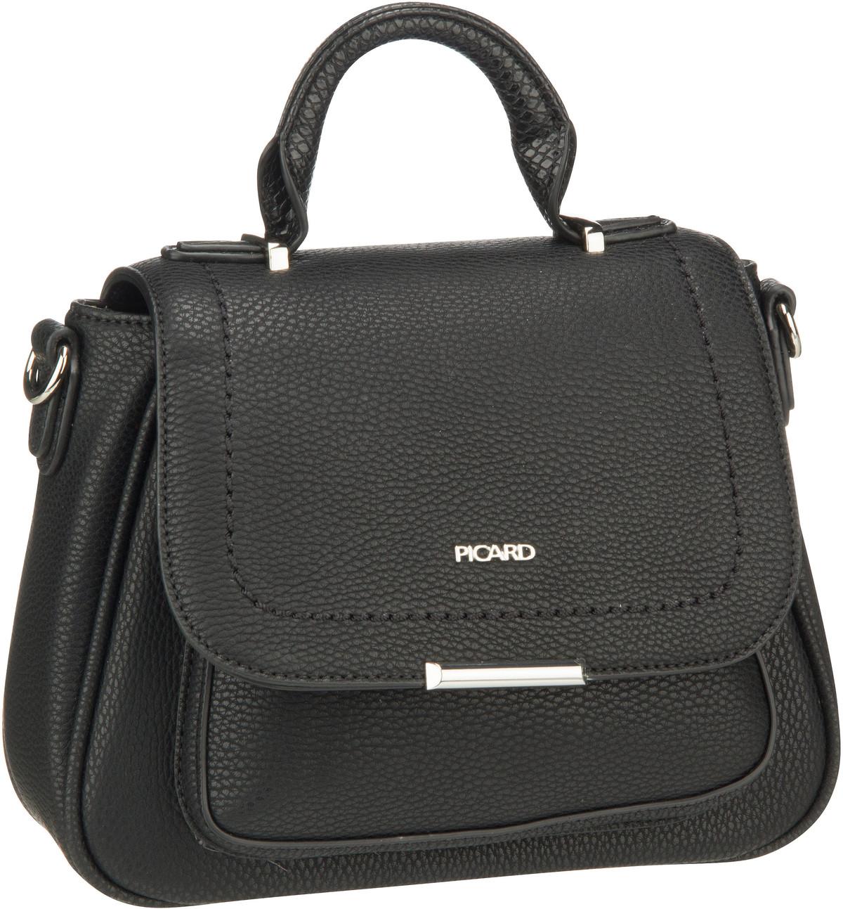 Handtasche Classy 2771 Schwarz