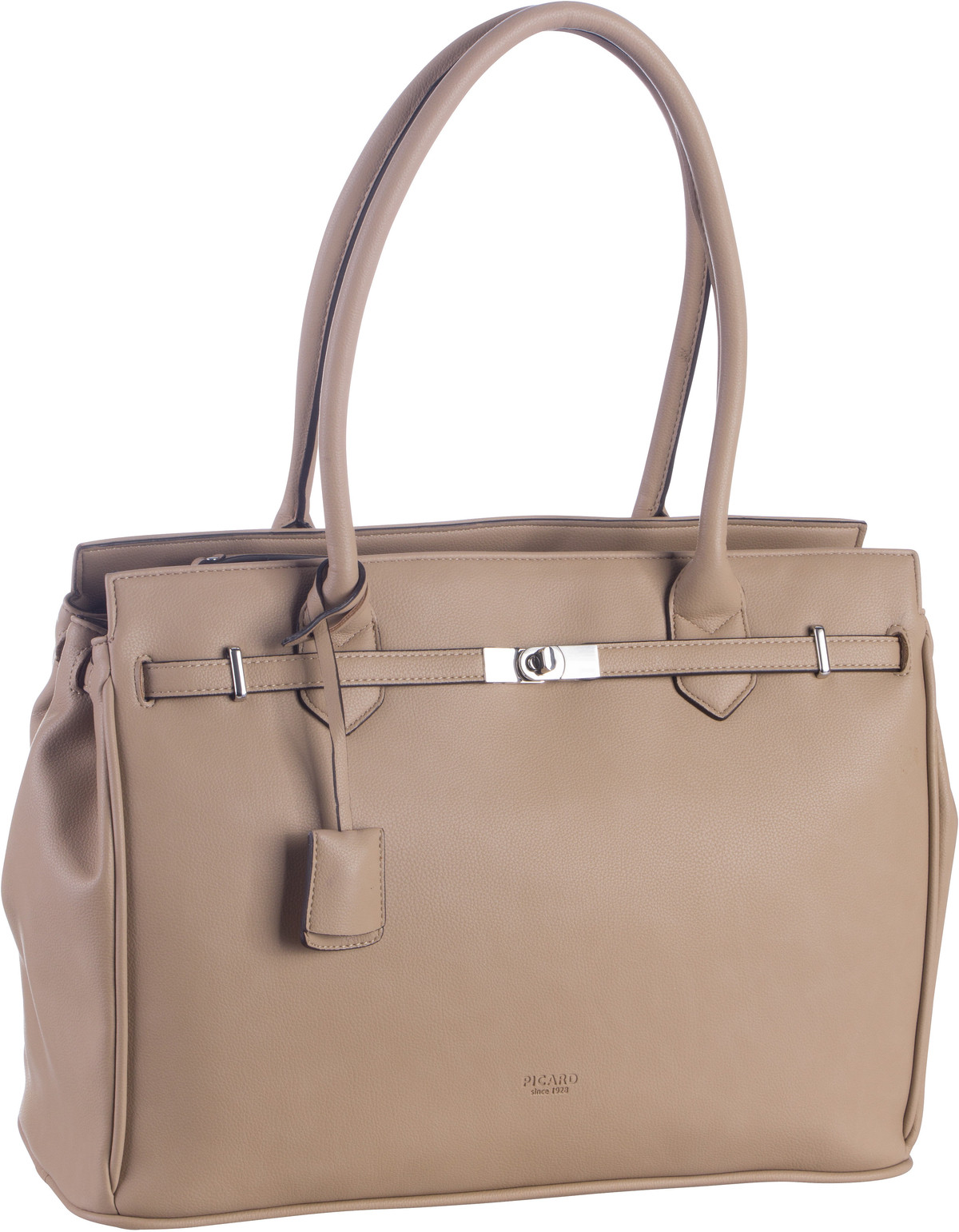 Handtasche New York 9680 Stone