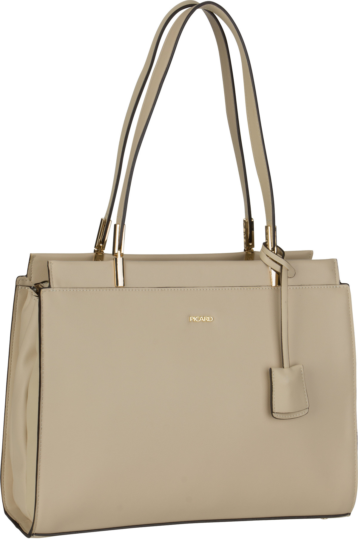 Handtasche Emilion 9681 Linen