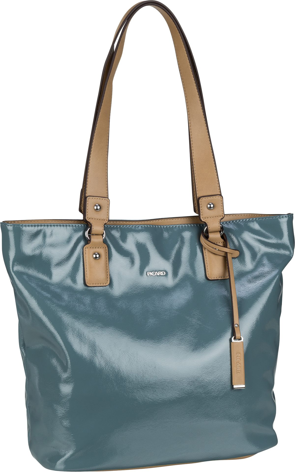 Shopper Gloss 2780 Bluebell