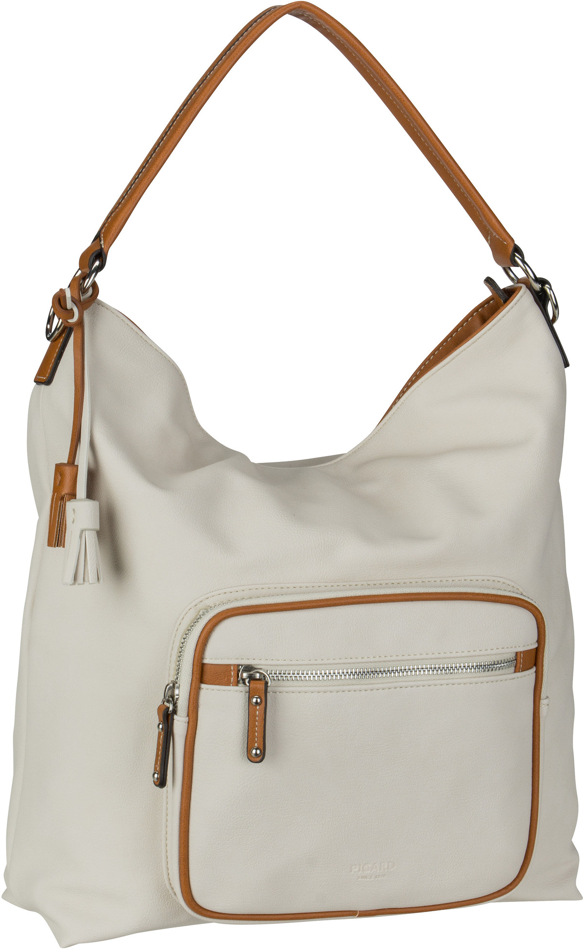Handtasche Holly 2855 Linen/Kombi