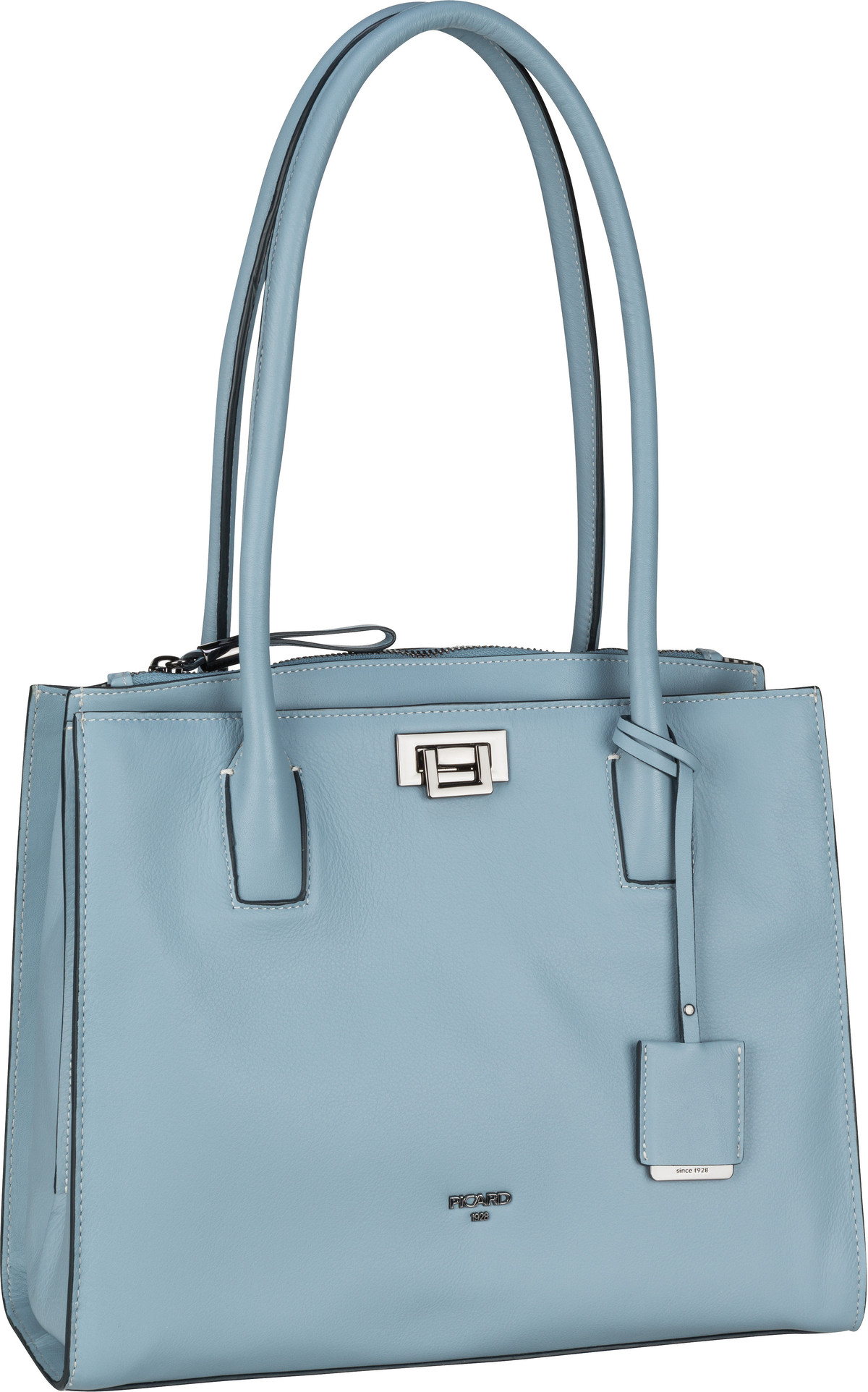 Handtasche Janis 9687 Bluebell