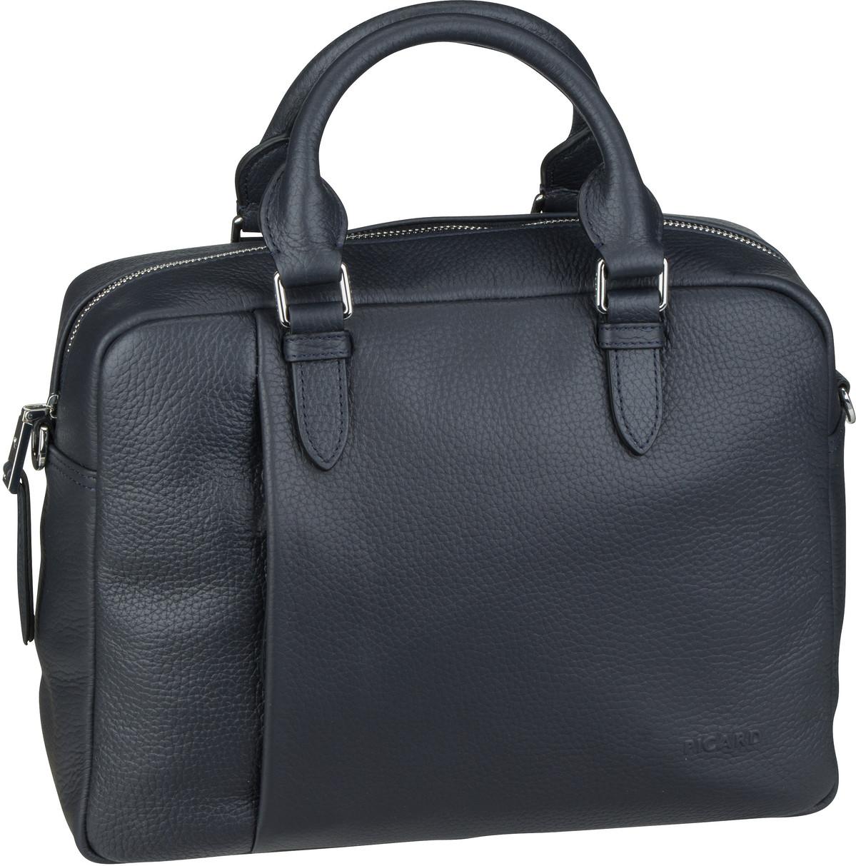 Handtasche Pure 9665 Ozean